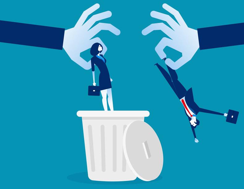 Employer-Employee Relationship: The ReciprocalSelf-Deception
